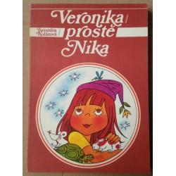 Veronika - prostě Nika