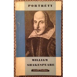 Portréty: William Shakespeare