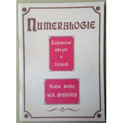 Numeralogie - Tajemství ukryto v číslech